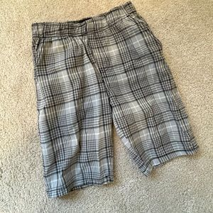 DC Skater Shorts for Boys